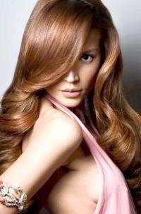 Шоколадний колір волосся, 33 фото.