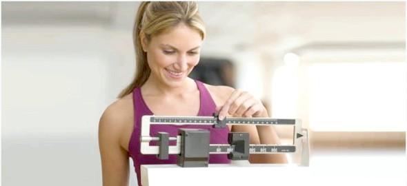 Набираємо вагу і формуємо обсяги тіла