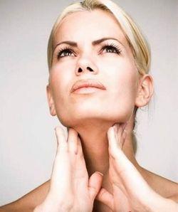 Народний засіб від щитовидки