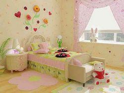 Облаштування дитячої кімнати своїми руками