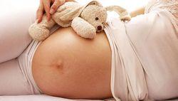 Перші ворушіння плода при вагітності
