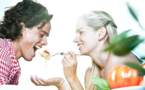 Правильне харчування або єдина «правильна» залежність