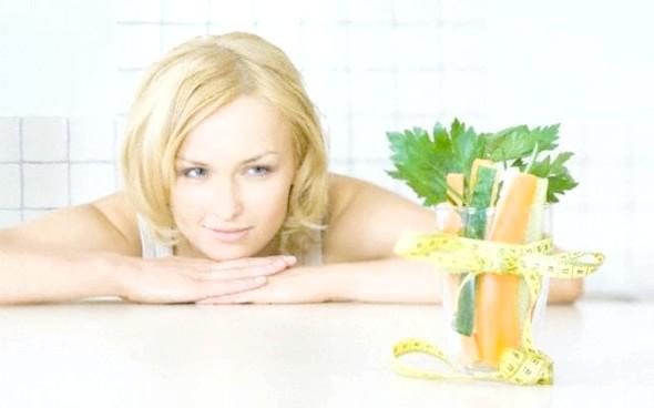 Правильне харчування: складаємо щотижневе меню смачних і корисних страв