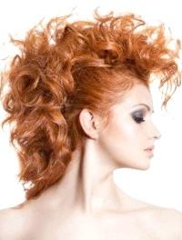 Зачіска могавков: фото-ідеї. створюємо стильний і зухвалий образ.