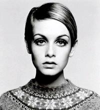 Фото - Коротка стрижка в стилі 60-х років