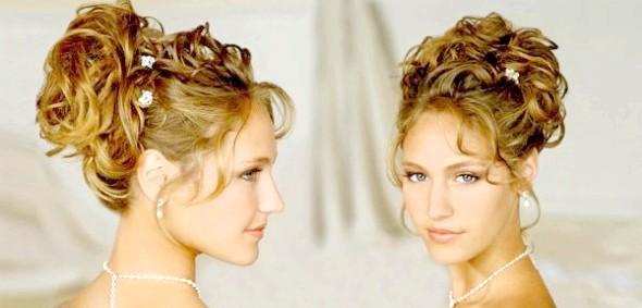 Стаємо богинями за мінімум часу: як здатні змінити вигляд грецькі зачіски