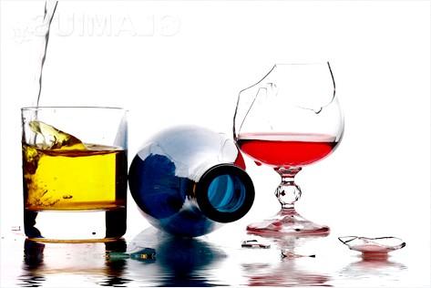 Чи варто жити з алкоголіком