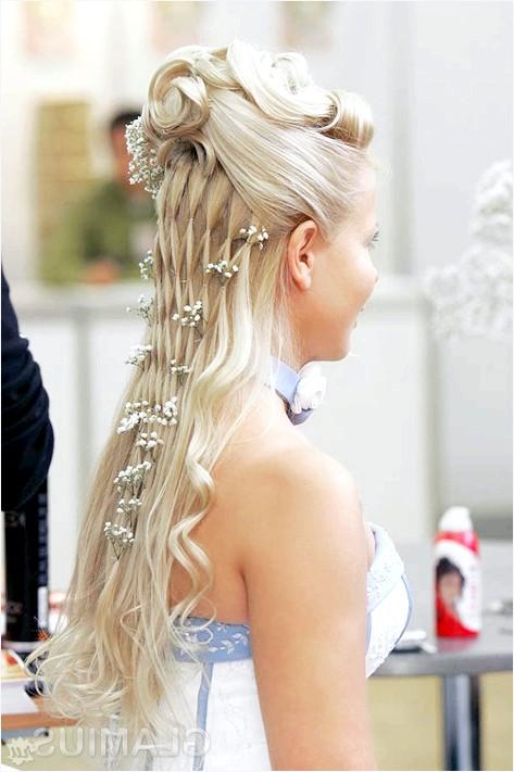 Фото - Складна зачіска з накладними пасмами