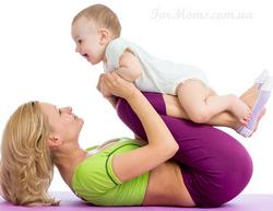Унікальна методика для мам і малюків