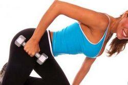Вправи для необхідного зміцнення м'язів рук