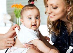 Захворювання нирок у дітей