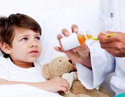 Фото - Захворювання нирок у дітей