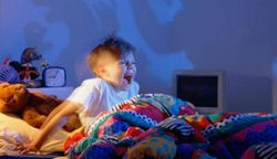 Чого бояться тривожні діти