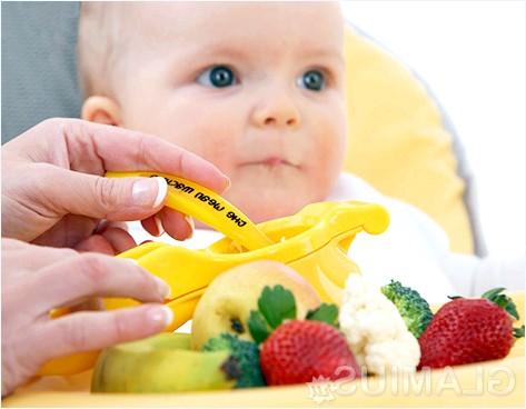 Фото - Правила харчування дитини у віці до двох років