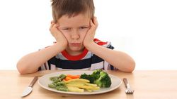 Що робити якщо дитина погано їсть
