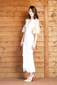 Гипюровое сукню. як правильно носити, 50 прикладів на фото!