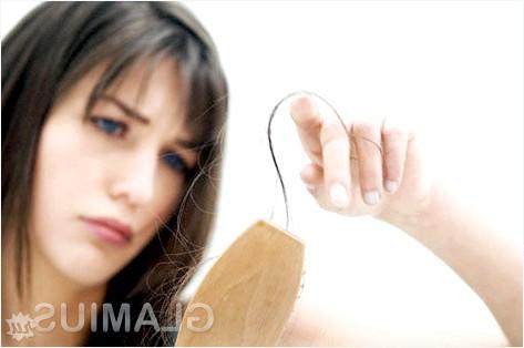 Фото - Погіршення стану волосся