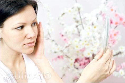 Фото - Зміни шкіри після пологів