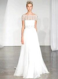 Весільні сукні: як вибрати, модні фасони на 50 фото!