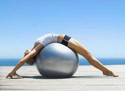 Чи ефективний пілатес для схуднення?