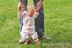 Як боротися з плоскостопістю у дітей