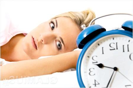 Як позбутися безсоння