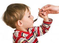 Як лікувати трахеїт у дитини