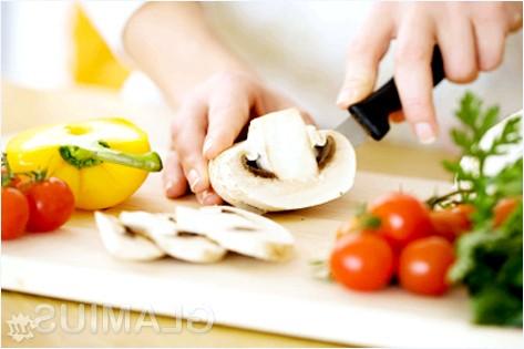Як навчитися готувати смачно
