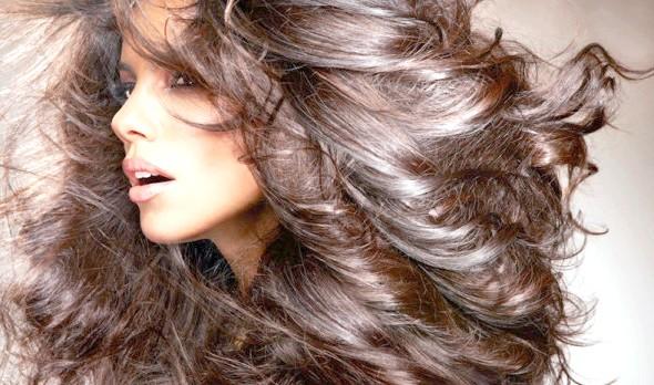 Як додати об'єм волоссю: прості правила створення красивої зачіски