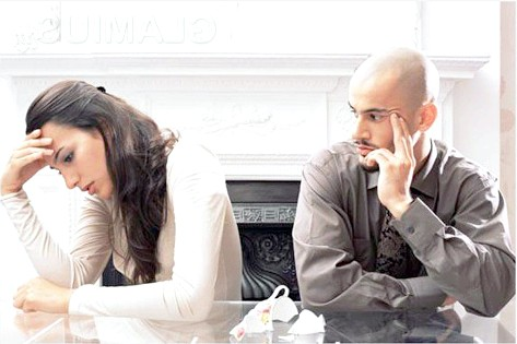 Як розлучитися з одруженим чоловіком