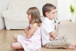 Як вирішити конфлікт між дітьми