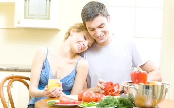 Ключ до здорового і стрункого тіла - правильний обмін речовин