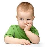 Лікування нервових тиків у дітей