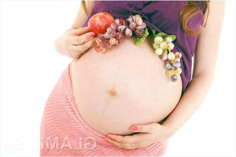 Чи можна виноград при вагітності