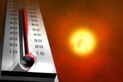Підвищення температури