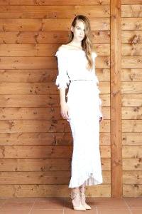 Плаття з басками. з чим носити, як вибрати, 50 фото-ідей!