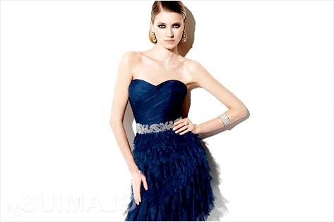 Сукні на новий рік 2014