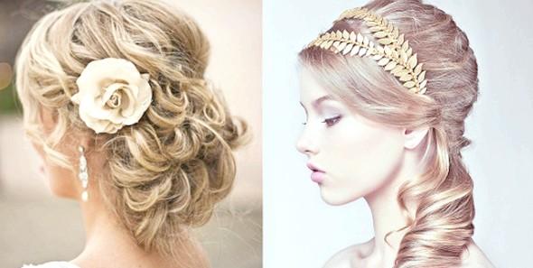 Фото - Довге волосся у Древній Греції вказували на багатство і процвітання. Сьогодні цей стиль міцно увійшов в сучасну моду