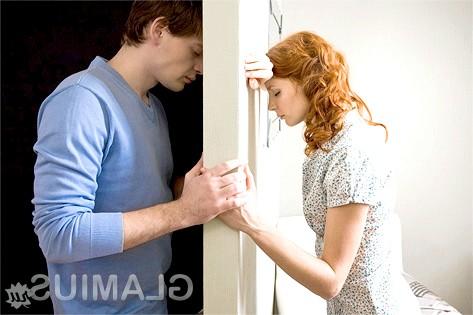Причини сімейних конфліктів