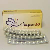 Застосування таблеток Ліндінет