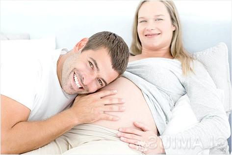 Фото - Нормальний перебіг вагітності
