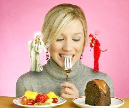 Продукти для схуднення: чим харчуватися щоб вшир не роздавати?