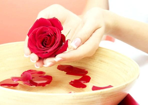 Профілактичні заходи для краси рук