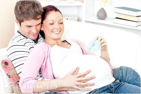 Дратівливість під час вагітності