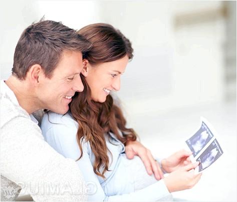Фото - Підтримка вагітної