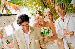 Сценарій весільного застілля
