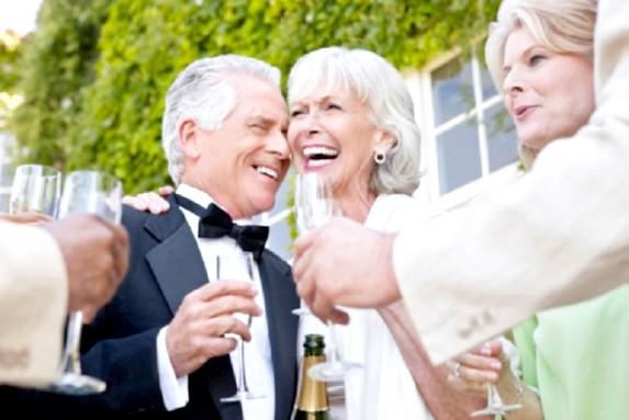 Срібне весілля - як відзначити?