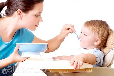 Фото - Схема введення прикорму дитині
