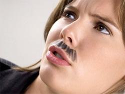 Симптоми підвищеного тестостерону у жінок