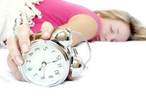 Скільки годин має бути здоровий сон?